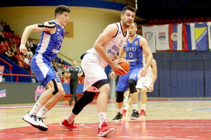 SVI ZA SLOBODANA Akcija podrške na finalu Kupa, košarkaši spremaju spektakl