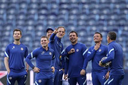 ENGLESKO FINALE Siti sanja prvu titulu, Čelsi drugu u Ligi šampiona