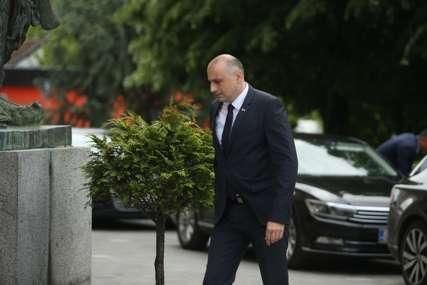 Banjac: Još jednom potvrđeno jedinstvo političkih stranaka iz Srpske