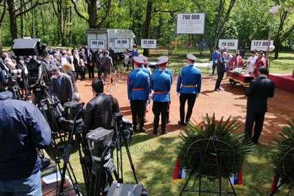 SJEĆANJE NA ŽRTVE NDH Beliak: Ustaška vlast imala genocidne zakone