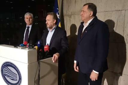 Da li samo SNSD ima pravo na partnere u Federaciji: Saradnja opozicije iz oba entiteta u Srpskoj dočekana na nož