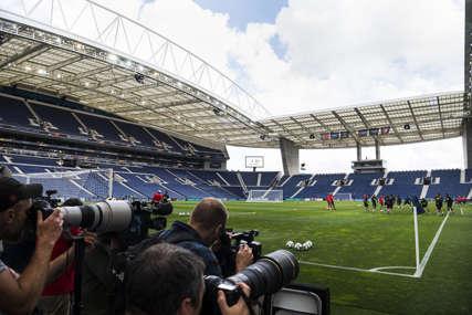 UEFA VRAĆA PUBLIKU Navijači na finalu Lige šampiona i na Evropskom prvenstvu