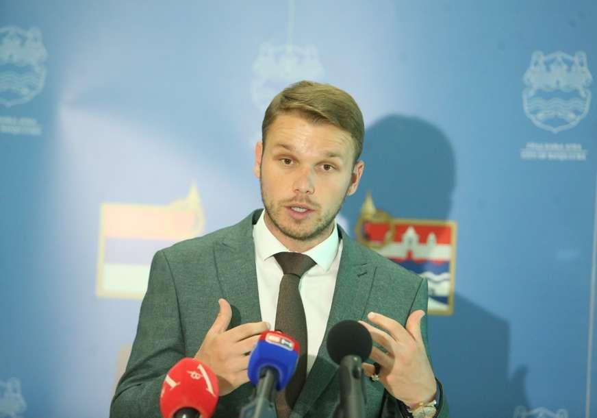 STRATEGIJA GRADA Stanivuković: U planu su važne investicije koje su put razvoja Banjaluke