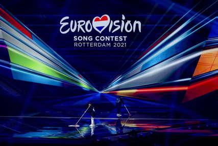 Večeras prvo polufinale Evrovizije: Na scenu izlazi 16 takmičara