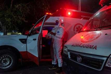 UBIJENA DJEVOJČICA Masovna pucnjava na nedozvoljenom koncertu, ranjeno više od deset ljudi