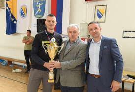 Jedinstvo šampion Srpske