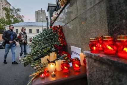 UBIJENO DEVET OSOBA Petoro ranjene djece u Kazanju u ozbiljnom stanju