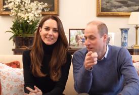 Kejt Midlton o kćerci princa Harija i Megan: Jedva čekam da upoznam Lilibet