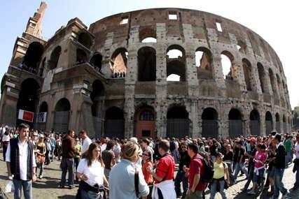 Italijani prave haj-tek Koloseum: Posjetioci će moći da dožive scene borbi u čuvenoj rimskoj areni