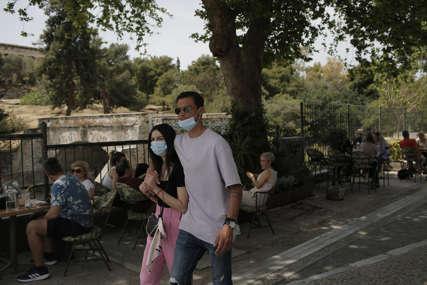 Evropa se polako otvara: Španci plešu, Grčka otvorila javne plaže