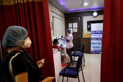 SVIJET ZAVISI OD INDIJE Zbog velikog broja zaraženih ograničen izvoz vakcina protiv korone