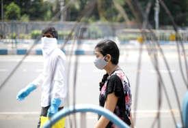 Indija na udaru korona virusa: Više od 4.000 umrlih