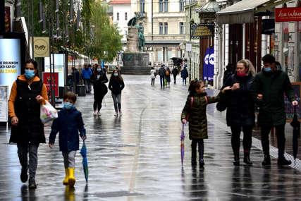 SVI INDIKATORI DOBRI Slovenija sutra neće produžiti stanje epidemije, ukidaju se mjere