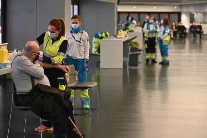 """Španija donijela odluku: Vakcina """"Džonson i Džonson"""" odobrena i za mlađe od 60 godina"""