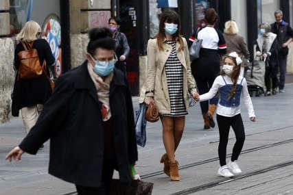 POSEBNO RANJIVA KATEGORIJA Pašalić: Pandemija uticala na ostvarivanje prava djeteta