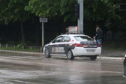 Grad pripremio nova pravila: Uvodi se taksa za led reklame na vozilima