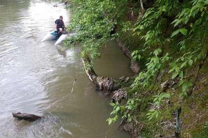 TRAGIČAN KRAJ POTRAGE U rijeci pronađeno tijelo nestale žene