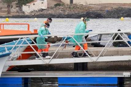 Brodolom u Tunisu: Utopilo se najmanje 57 migranata