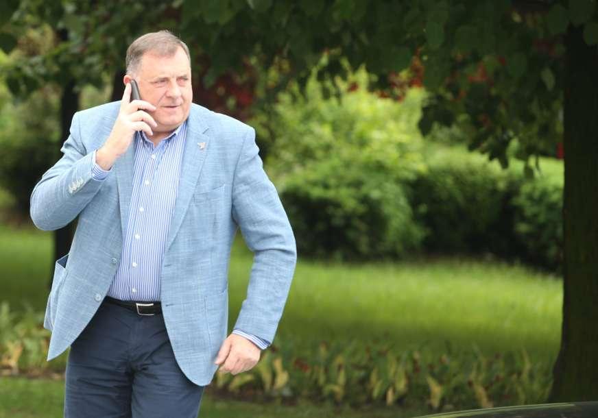 """""""Koncertna dvorana potrebna Banjaluci"""" Dodik najavio sastanak sa gradskom administracijom"""