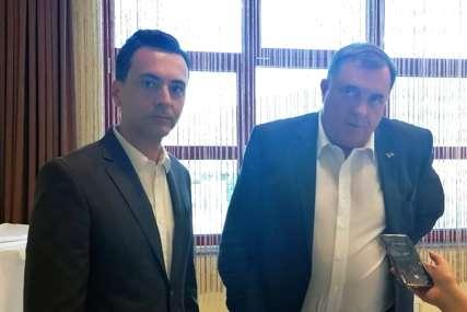 OBEĆAO I HILJADU VAKCINA Dodik: Nastavak podrške mostarskim Srbima