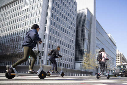 """FOND ZA """"OTPORNOST I ODRŽIVOST"""" Nova pomoć MMF-a obuhvata 55 od 82 najranjivije ekonomije"""