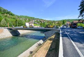Za radove izdvojeno dodatnih 300.000 maraka: Pri kraju IZGRADNJA MOSTA u Srpskim Toplicama (FOTO)