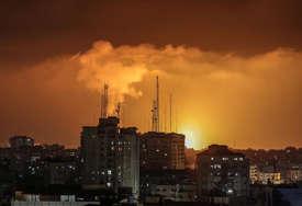 Novi incident u pojasu Gaze: Preminuo Libanac ranjen na granici sa Izraelom