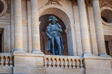 NEOBIČNA AUKCIJA Na prodaju DNK Napoleona Bonaparte