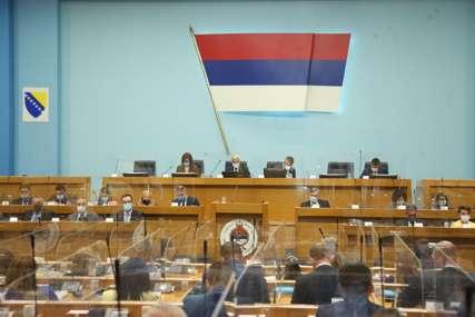 Danas sastanak u NSRS: Politički lideri u Srpskoj JEDINSTVENI PROTIV ODLUKA Valentina Incka