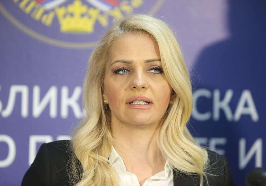 Trivićeva sigurna: Dok sam ministar nijedan zaposleni u školama u Srpskoj neće dobiti otkaz
