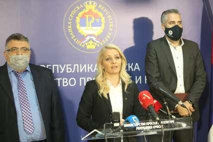 POČELI PREGOVORI Prosvjeti u Srpskoj veće plate za pet odsto