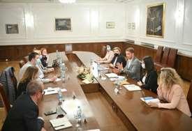 Banjaluka dobija Kuću ljudskih prava: Stanivuković razgovarao sa predstavnicima nevladinih organizacija