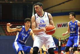IZ BORCA U IGOKEU Tanasković se vraća u ABA ligu