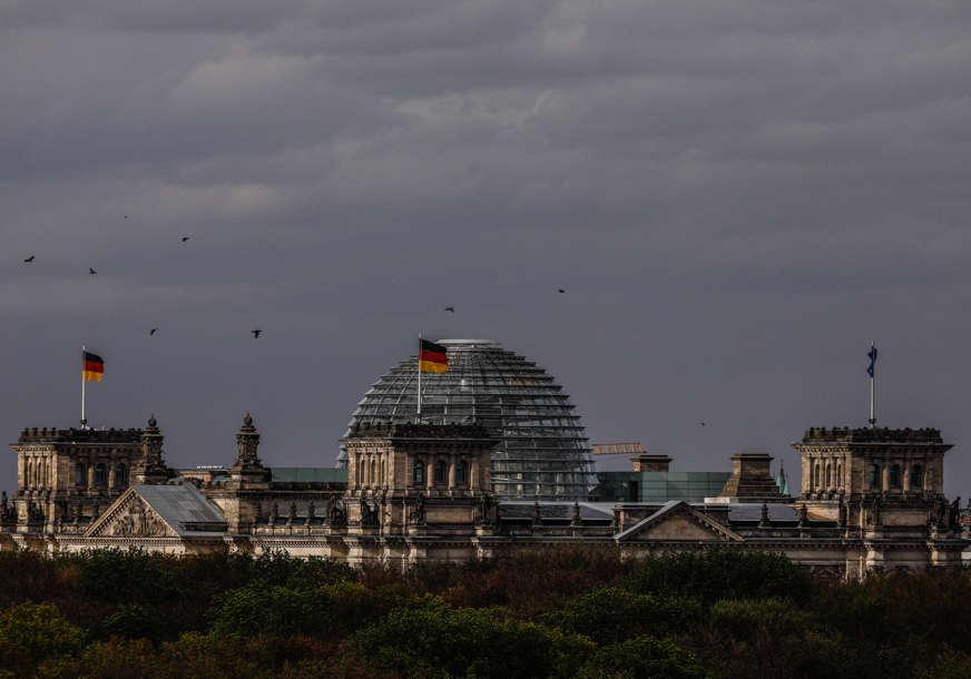 Osvojili najviše glasova: Pobjeda CDU na izborima u Saksoniji