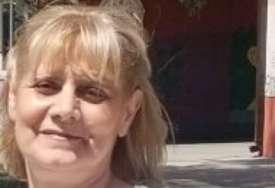 Policija traga za Pejkom (62): Nije ponijela novčanik, ni telefon, prije četiri dana joj se izgubio svaki trag