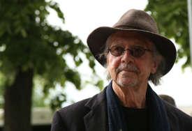 Nobelovac Peter Handke: Zavolio sam Beograd