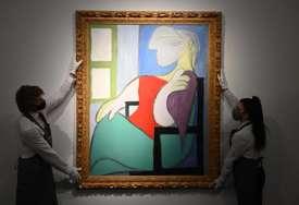 DJELO IZ 1932. GODINE Pikasova slika prodata za vrtoglavih 103,4 miliona dolara
