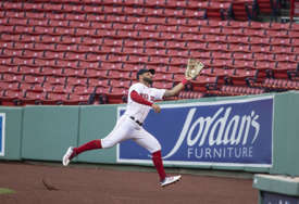 STRAŠNE SCENE Igrač bejzbola dobio loptu u glavu (VIDEO)