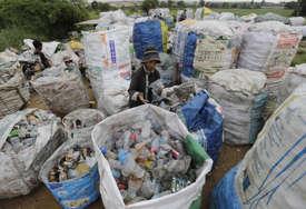 ODGOVORNI ZA EKOLOŠKU KATASTROFU Dvadeset firmi proizvodi 55 odsto svjetskog plastičnog otpada