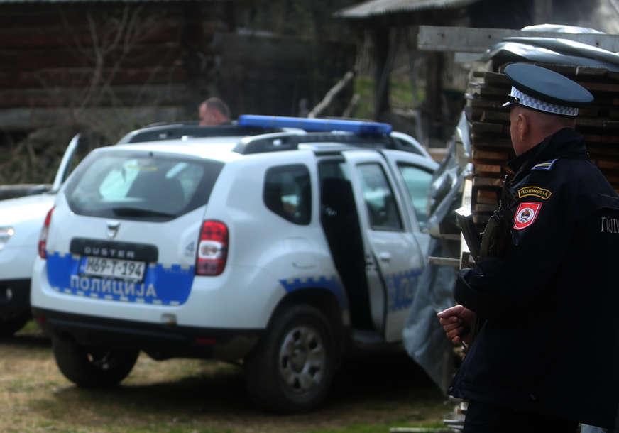 PRETRESI U BANJALUCI Zaplijenjeno oružje koje je prethodno ukradeno
