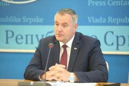 Višković: Investicije rebalansom sa 40 povećane na 150 miliona KM
