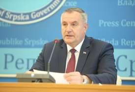 Višković: Isplaćena pomoć za oko 2.200 demobilisanih boraca