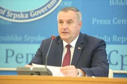 NISU ODJAVILI LET HELIKOPTEROM Višković: Neodgovornost EUFOR-a onemogućila djelovanje protivgradne zaštite