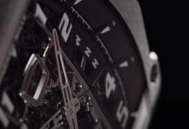 SARADNJA LUKSUZNIH BRENDOVA Predstavljen ručni sat vrijedan više od 1,6 miliona KM (VIDEO)
