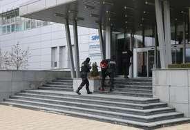 """AKCIJA """"NEBO"""" Tužilaštvo traži pritvor za uhapšene komandire iz Bihaća, dva policajca sve priznala"""