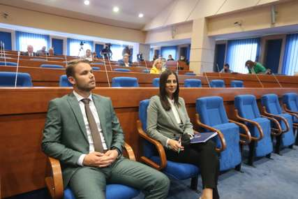 Glasanje ostavljeno za iduću sedmicu: Lokacija za nastavak sjednice Skupštine grada Banjaluka biće naknadno određena