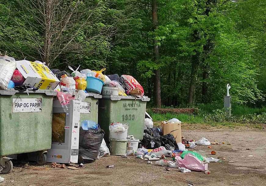 """UPRKOS ALARMU PROTIV ZAGAĐENJA """"Imaš jednu od najljepših zemalja na planeti, ali se to nekada ne vidi od otpadne plastike"""""""