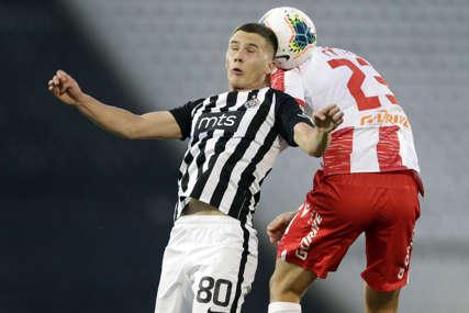 Partizan na Slovake, Vojvodina protiv Litvanaca, Azerbejdžanci rivali Čukaričkom