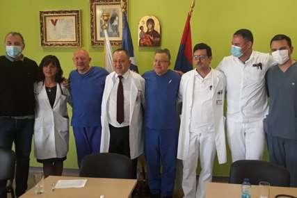UGRAĐEN PRVI PEJSMEJKER Veliki dan za bijeljinsku bolnicu i ljekarski stručni tim