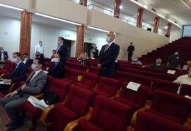 Izmjena u gradskoj skupštini: Dva nova odbornika SNSD u Trebinju